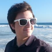 Graduate Student - Matthew Heydeman