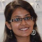 Graduate Student - Irene Dutta