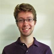 James St. Germaine-Fuller - Graduate Student