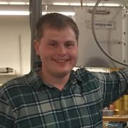Graduate Student - Jonathan Hunacek