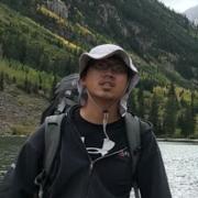 Graduate Student - Kyle Chen