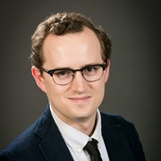 Matt Orr - Graduate Student