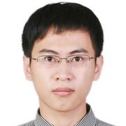 Graduate Student - Feng Bi
