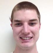 Graduate Student - Craig Cahillane