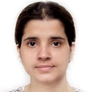 Graduate Student - Swati Chaudhary