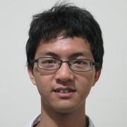 Graduate Student - Hsiao-Yi Chen