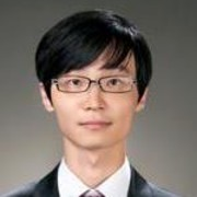 Graduate Student - Youngjoon Choi