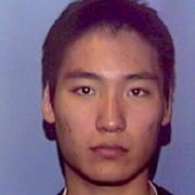 Graduate Student - Sung Bong Chun