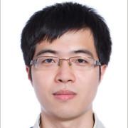 Graduate Student - Chen Chih Hsu