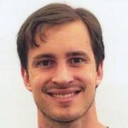 Graduate Student - William Ireland