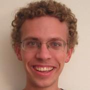 Graduate Student - Joseph Iverson