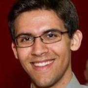 Graduate Student - Raj Katti