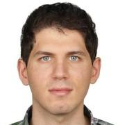 Graduate Student - Sinan Kefeli