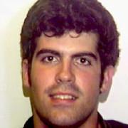 Graduate Student - Zachary Korth