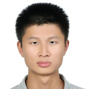 Graduate Student - Chao Jung Lee