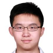 Graduate Student - Yunxuan Li