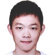 Graduate Student - Jacob Lin