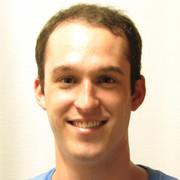 Graduate Student - Joseph Lozier