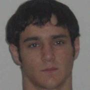 Graduate Student - Zachary Mark