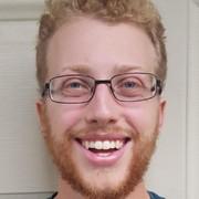 Graduate Student - Aaron Markowitz