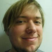 Graduate Student - Eric Morgan