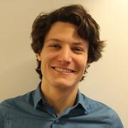 Graduate Student - Alexander Moss