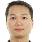 Graduate Student - Thong Nguyen