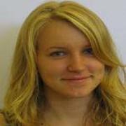 Graduate Student - Maria Okounkova
