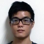 Graduate Student - Lucas Peng