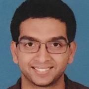 Graduate Student - Varun Raj