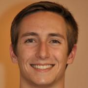 Graduate Student - Brenden Roberts
