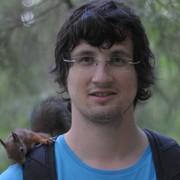 Graduate Student - Lev Spodyneiko