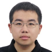 Graduate Student - Kung Yi Su