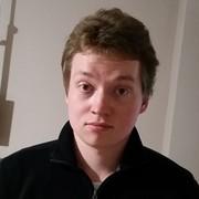 Graduate Student - Brian Timar