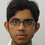 Graduate Student - Gautam Venugopalan