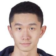 Graduate Student - Jiaqing Wang