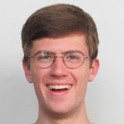 Graduate Student - Christopher D White