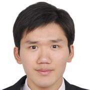 Graduate Student - James Zhang