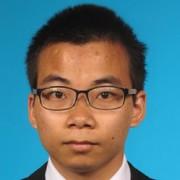 Graduate Student - Zhicai Zhang