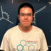 Yu-An Chen - Graduate Student