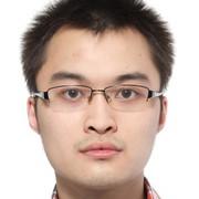 Graduate Student - Zitao Wang