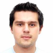 Andrei Frimu Photo