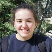 Graduate Student - Helene Rochais
