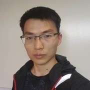Liyang Yang Photo