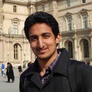 Graduate Student - Vijay Varma