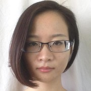 Graduate Student - Luciena Xiao
