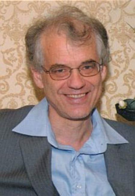 Mikhail Lyubich