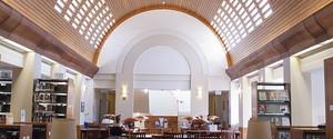 Fairchild library