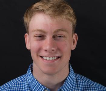 Alex Dalzell - Graduate Student