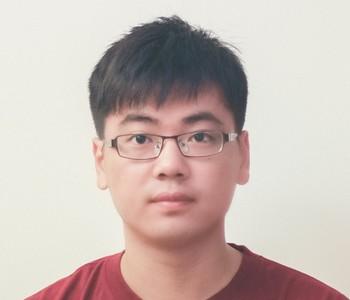 Graduate Student - Baoyi Chen